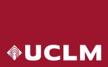 Universidade de Castilla la Mancha