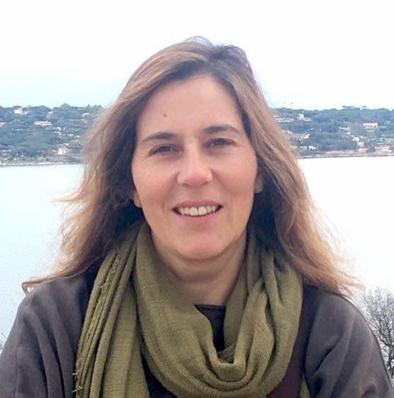 Raquel Godinho (CIBIO-INBIO)
