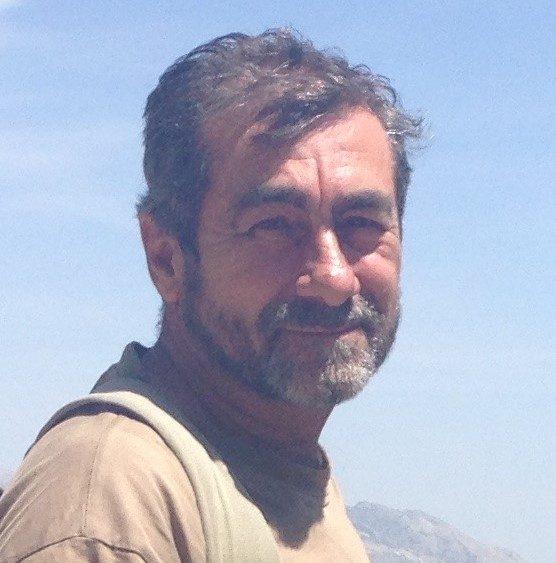 Juan Carranza